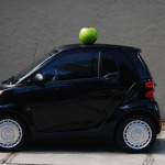 apple smart car