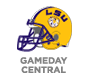 2015 LSU Football GameDay Central