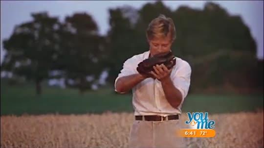 Movie Trivia: Robert Redford