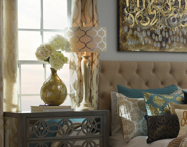 Lamps and Lighting from Kirkland's