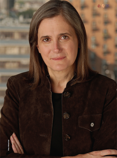Interview with Amy Goodman