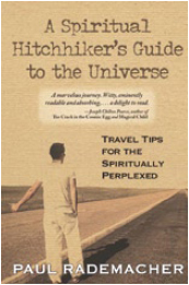 Spiritual Hitchhiker - Interview with Monroe Institute Director Paul Rademacher