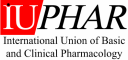 International Union of Basic and Clinical Pharmacology (IUPHAR) logo
