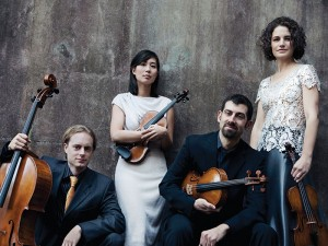 Chamber Music Concerts (Celebrate)