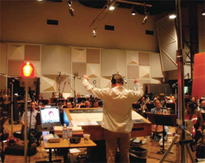 Wizard Behind the Curtain - Interview with Film and Television Composer Blake Neely
