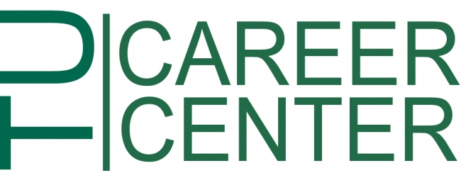 TU Career Center logo