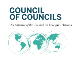 Council of Councils logo