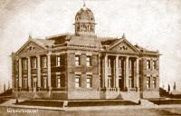 Castro County Courthouse, Dimmitt, Texas