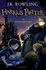 Media of Harry Potter and the Philosopher's Stone (Latin)