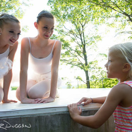 Jacob's Pillow Dance Photos 2015   More from the Inside/Out Stage