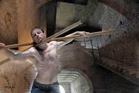 Maurizio Moro - Torture, always torture...(the modern Jesus Christ)