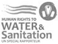 Human Rights to Water & Sanitation