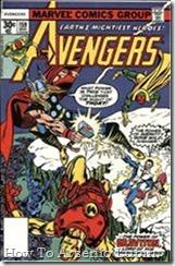 P00160 - Los Vengadores v1 #159