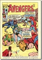 P00085 - Los Vengadores v1 #83