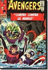 P00027 - Los Vengadores v1 #27