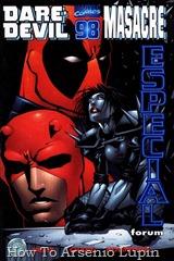P00001 - Daredevil & Masacre Espec