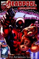 P00003 - Deadpool - Game Of Death