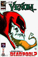 P00008 - What If - Venom Possessed