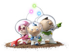 Pikmin 4 is in development and very close to being finished, says Shigeru Miyamoto
