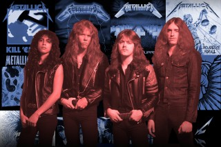 Every Metallica Song, Ranked