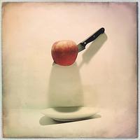 Liao Jannan - 0422切蘋果