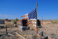 John Hill - Veterans Day In The Middle Of Nowhere