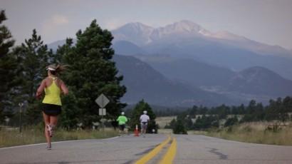 2013 Rocky Mountain Race Video