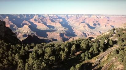 Grand Canyon Half Promo