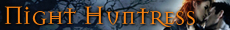 Night Huntress by Jeaniene Frost