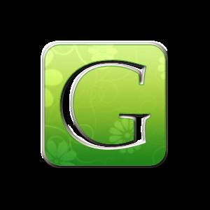 101607-retro-green-floral-icon-social-media-logos-google-logo-square