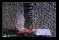 James (Jim) Johnson - Reflections on the Viet Nam Traveling Wall