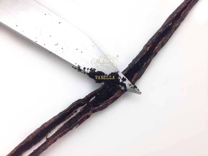 Vanilla scraping from pod