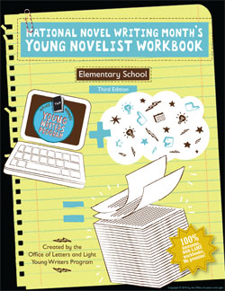 Elementary School Workbook