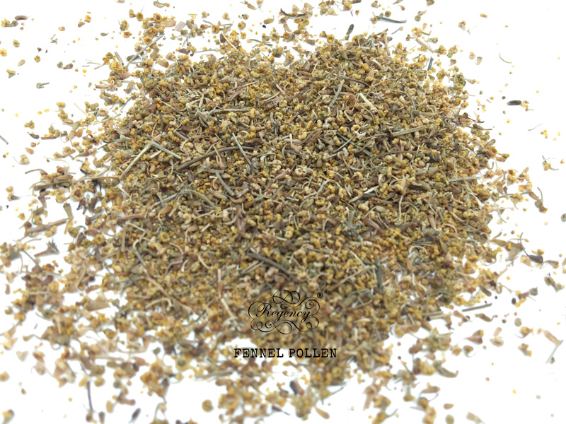 Regency Fennel Pollen