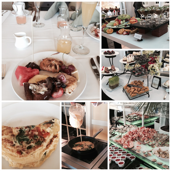 capriccio brunch