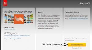 Download-Adobe-Shockwave