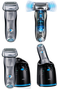 Braun Series 7 790cc electric shaver with features 192x300