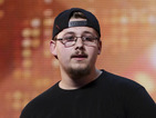 Che Chesterman wants to be the one to bring soul back to The X Factor