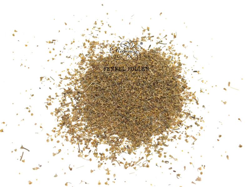 Regency Fennel Pollen1