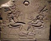 relief egipski, Egipt