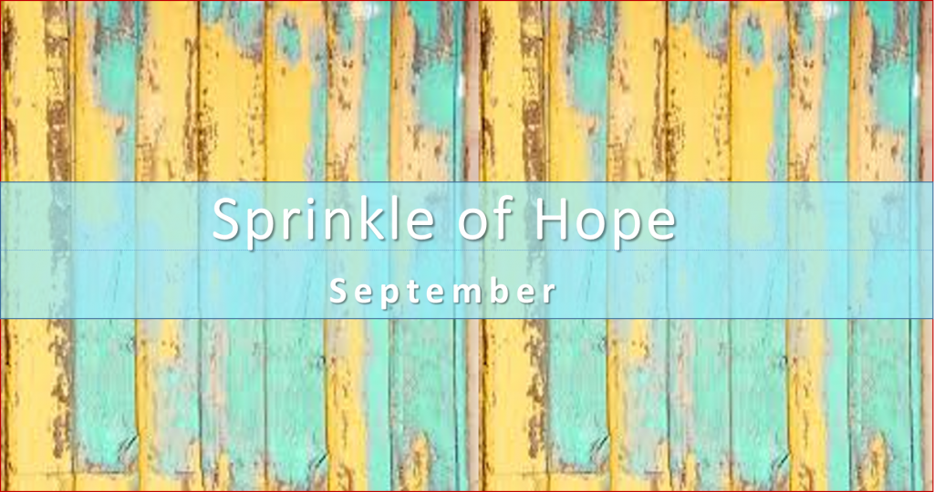 Sprinkle of Hope