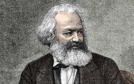 Apologists for Karl Marx love 'The Spirit Level'