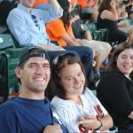 Orioles V. Yankees Fundraiser - 9/6/2012