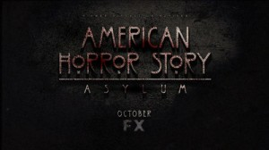New Posters From American Horror Story: Asylum