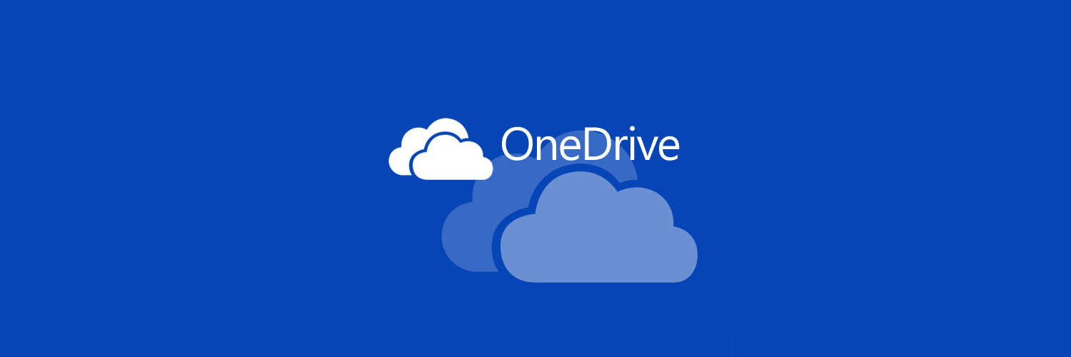 OneDrive Banner