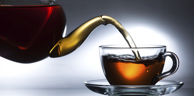 Enjoy the Goodness of Black Tea and Live Life to the Fullest