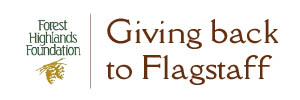 Giving Back to Flagstaff