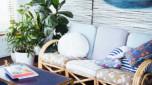 Homeware designer's light, stylish home on Sydney's northern beaches
