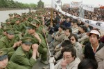 Inside Tiananmen, the 'Gateway to Heavenly Peace': SPIN's 1989 Feature