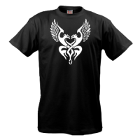 Soul Keepers Glow in The Dark T-Shirt